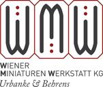Wiener Miniaturen Werkstatt logo